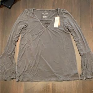 American Eagle Soft and Sexy T